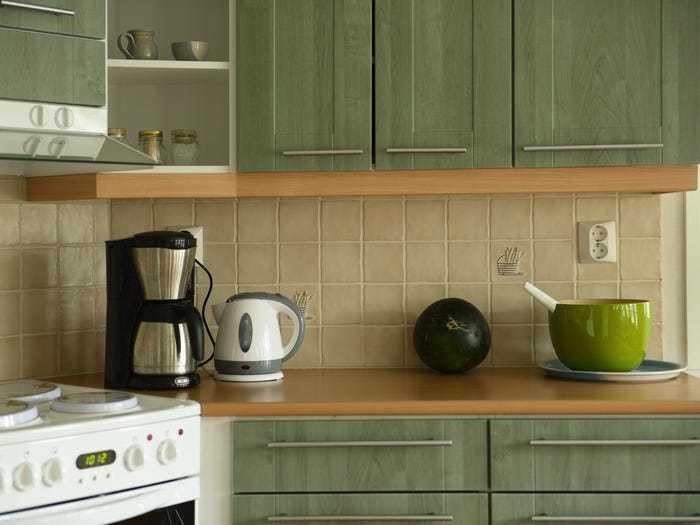 5 kiểu nội thất nhà bếp hứa hẹn bùng nổ năm 2021