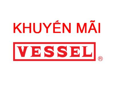 Chương trình thay thế miễn phí Búa & trục sản phẩm Vessel