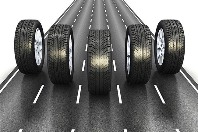 Săm lốp ô tô - Những điều bạn cần biết