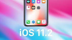 Đã có iOS 11.2 đã sửa lỗi iPhone bị nóng và respring, kích hoạt sạc nhanh cho iPhone X và iPhone 8