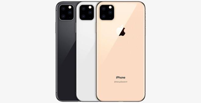 iphone 11 Đời Đầu Tiên Có 'Hiệu ứng Tàng Hình'Rốt Cuộc Là gì Mà Nghe C