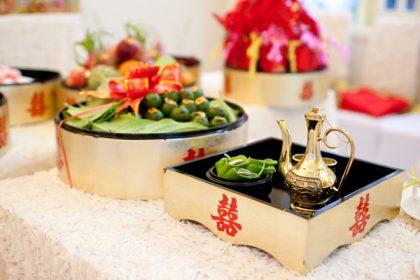 Lễ Dạm Ngõ Truyền Thống Của Người Việt