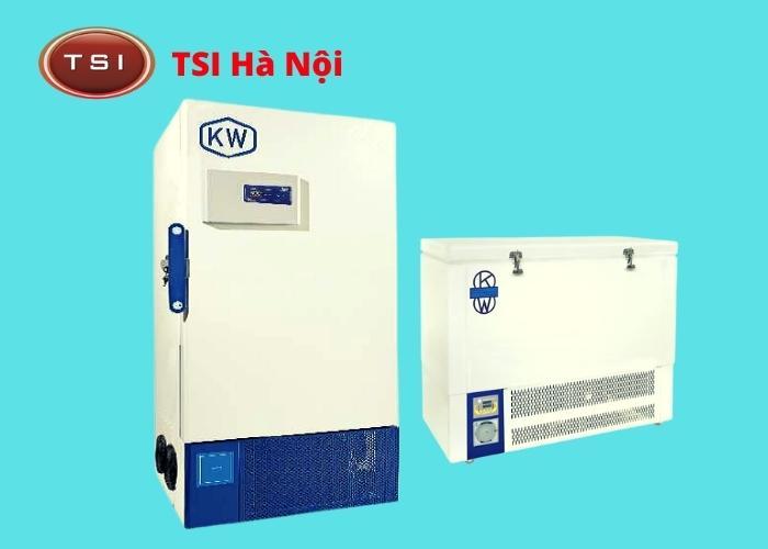 Tủ lạnh âm sâu là gì? Nguyên lý hoạt động và ứng dụng quan trọng của tủ lạnh âm sâu KW Apparecchi