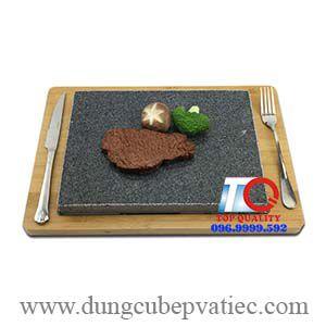 Hướng dẫn vệ sinh đá nướng thịt, hướng dẫn sử dụng đá nướng thịt