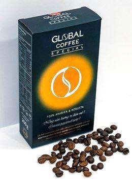 Cà phê hút chân không global special