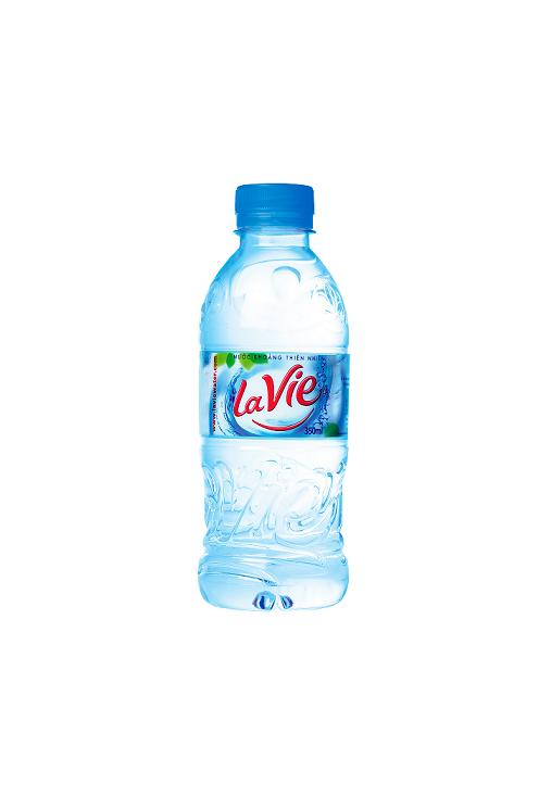 Nước lavie 350ml