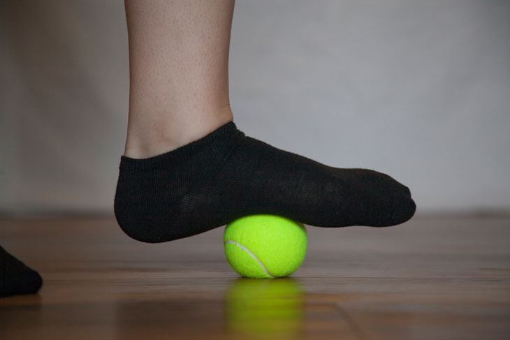 giảm đau cho đôi chân 3