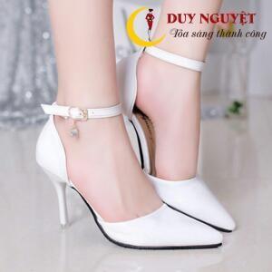 giày cao gót có quai đẹp