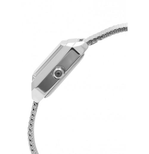 Đồng hồ nữ julius ja-1013 màu bạc