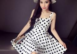 Đầm Maly Summer