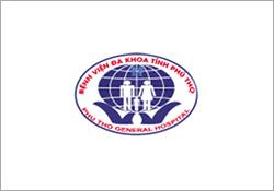 Bệnh viên đa khoa tỉnh Phú Thọ