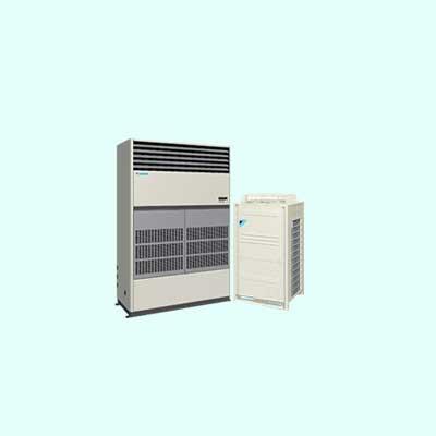 Điều hòa tủ đứng đặt sàn Daikin FVGR10NV1/RUR10NY1 100,000BTU 1 chiều