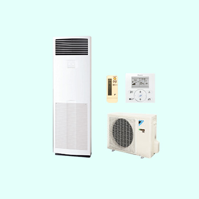 Điều Hòa Tủ Đứng Daikin FVA71AMVM/RZF71CV2V 24000BTU 1 chiều Inverter