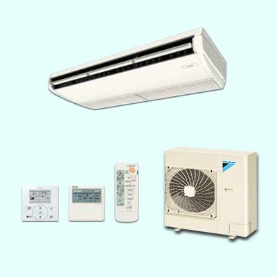 Điều Hòa Áp Trần Daikin FHQ60DAVMA/RZQS60AV1 20,500BTU 2 Chiều Inverter