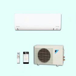 Điều Hòa Treo Tường Daikin FTXV25QVMV/RXV25QVMV 9,000BTU 2 Chiều Inverter