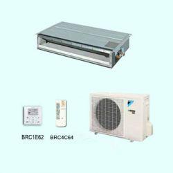 Điều Hòa Âm Trần Nối Ống Gió Daikin FDF60BV1/RZF60CV2V 20,500BTU 1 Chiều Inverter
