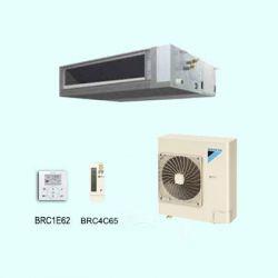 Điều Hòa Âm Trần Nối Ống Gió Daikin FBA100BVMA/RZA100BV2V 34,100BTU 2 Chiều Inverter