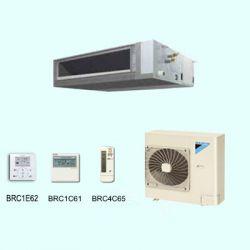 Điều Hòa Âm Trần Nối Ống Gió Daikin- FBQ60EVE/RZQS60AV1 19,800BTU 2 Chiều Inverter