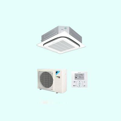Điều hòa âm trần Daikin FCF71CVM/RZF71CV2V 24000BTU 1 chiều Inverter