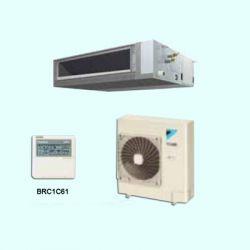 Điều Hòa Âm Trần Nối Ống Gió Daikin FBQ125EVE/RZR125MVM 43000BTU 1 Chiều Inverter