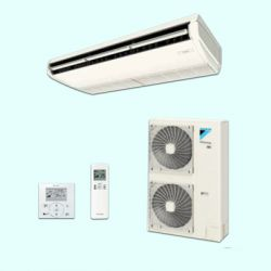 Điều Hòa Áp Trần Daikin FHA125BVMV/RZA125DV1 43000BTU 2 Chiều Inverter