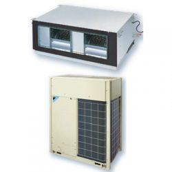 Điều Hòa Công Nghiệp Daikin FDR400PY1(4)/RZUR400PY1(4) 136000BTU 1 Chiều Inverter
