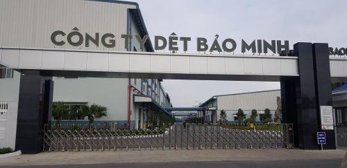 Dệt Bảo Minh