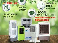 Điện máy Bình An chuyên phân phối thiết bị điện chính hãng