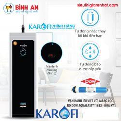 Mua máy lọc nước Karofi chính hãng tại Bình An