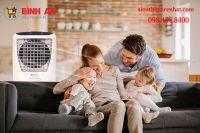 2 thiết bị điện gia dụng rất cần thiết cho mọi gia đình