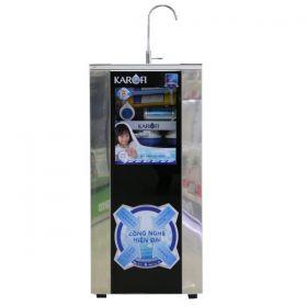 máy lọc nước karofi SRO 9 lõi lọc- tủ IQ