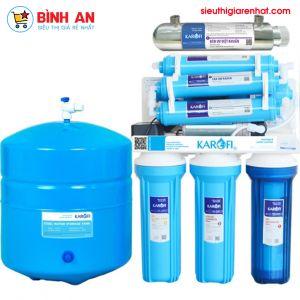 Máy lọc nước Cơ bản KT-KT80+UV, 9 cấp – Đèn UV