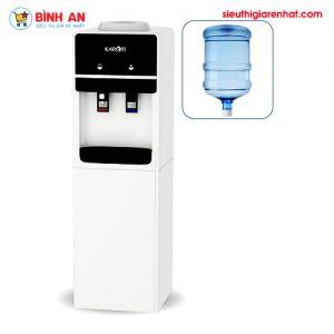 Cây nước nóng lạnh Karofi HC01