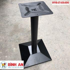 chân bàn cafe-CS-TV76