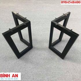 chân bàn ăn sắt- CS-V7