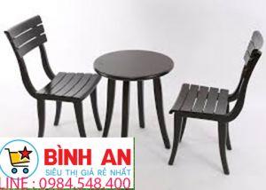 bàn ghế fansipan mini Alto 03