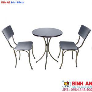 Bàn ghế Fansipan Kite 02