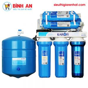 máy lọc nước karofi ERO 80 lọc