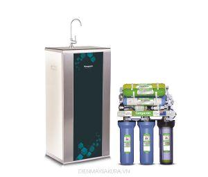 máy lọc nước kangaroo 8 lọc tủ IQ