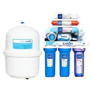 máy lọc nước karofi 8 cấp -KS80