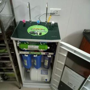 Máy lọc nước  Kangaroo 2 vòi KG10A3