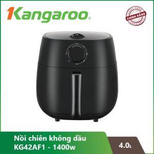 Nồi chiên không dầu Kangaroo 4L KG42AF1