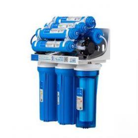Máy lọc nước karofi - KT ERO 80- 8 cấp lọc không tủ