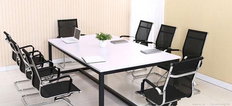 Địa chỉ thanh lý bàn ghế văn phòng uy tín – giá rẻ nhất