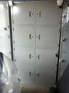 Tủ sắt locker 8 cánh kính xưởng sản xuất mới 100%