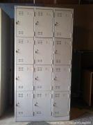 Tủ sắt locker 12 ngăn hàng sản xuất mới 100%