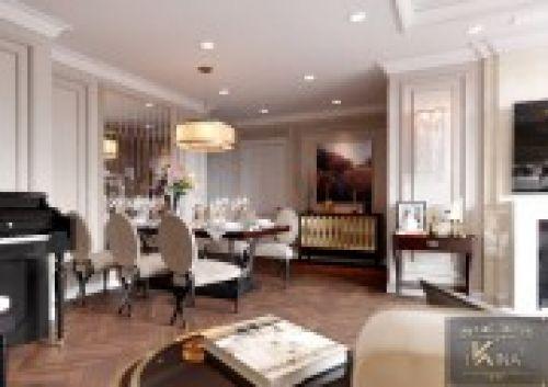 Nhà thiết kế kiến trúc - giải pháp tối ưu cho ngôi nhà hoàn hảo