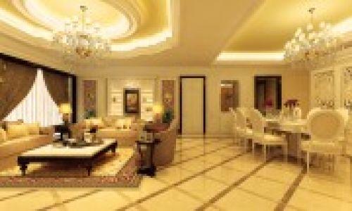 Phong cách thiết kế nội thất khách sạn đẹp và cuốn hút