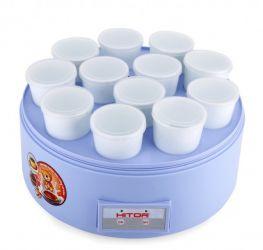 Máy làm caramen Hitops (12 cốc sứ)