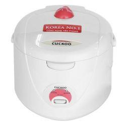 Nồi cơm điện Cuckoo CR-1021 - Hãng phân phối chính thức